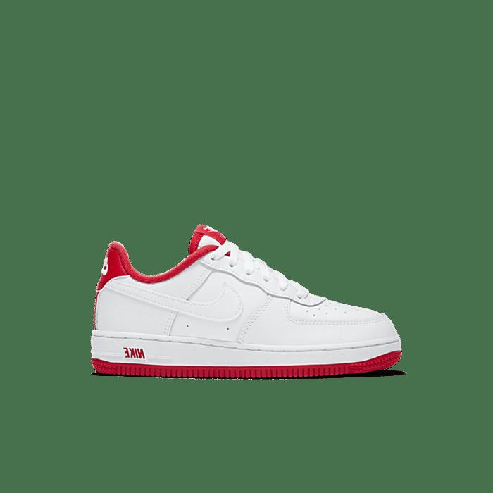 Nike Air Force 1 White CU0816-101
