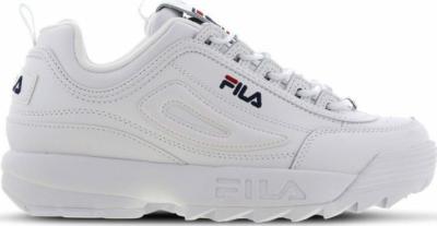 Fila Disruptor White 1FM00139-125