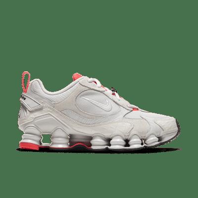 "Nike Shox TL Nova ""Grey"" CU3445-001"