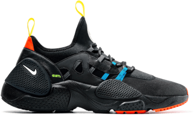 Nike Huarache Edge Heron Preston Black CD5779 001