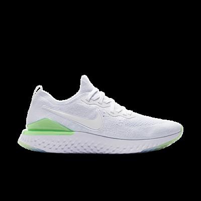 Nike Epic React Flyknit 2 8-bit BQ8928-100