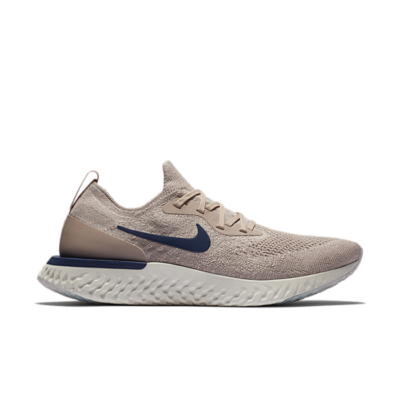 Nike Epic React Flyknit Diffused Taupe AQ0067-201