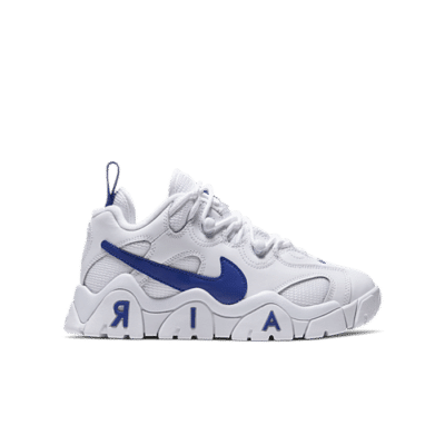 Nike Air Barrage White CK4355-100
