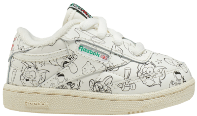 "Reebok Classics Club C 85 MU ""Tom & Jerry"" FX4014"