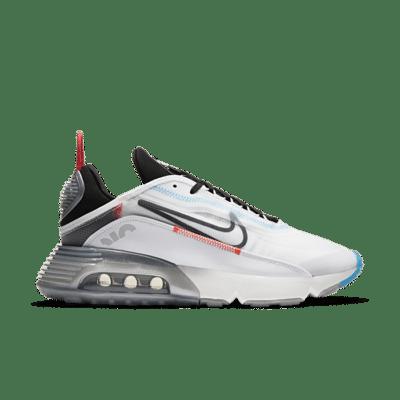 Nike Air Max 2090 White CT7695-100