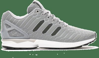 adidas ZX Flux Xeno Silver B24442
