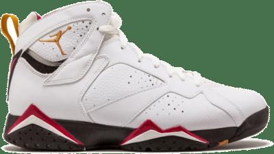 Jordan 7 Retro Cardinal (2011) 304775-104