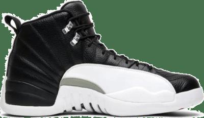 Jordan 12 Retro Playoffs (2012) 130690-001