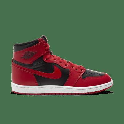 Air Jordan 1 '85' Varsity Red/Varsity Red/Summit White/Black BQ4422-600