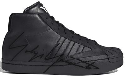 adidas Y-3 Yohji Pro Black EH2273