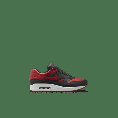 Nike Air Max 1 'Bred' Black/White/Varsity Red 665873-061
