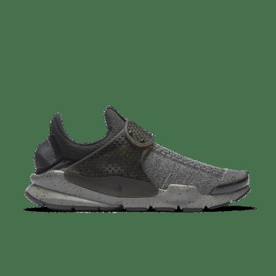 Nike Sock Dart SE Premium 'Dust Grey' Black/University Red/Dust/White 859553-001