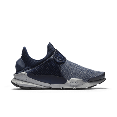 Nike Sock Dart SE Premium 'Midnight Navy' Midnight Navy/University Red/Wolf Grey/Midnight Navy 859553-400