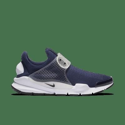 Nike Sock Dart 'Midnight Navy' Midnight Navy/Medium Grey/White/Black 819686-400