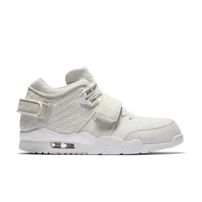 Nike Air Trainer V. Cruz 'Light Bone'. Release date Light Bone/Light Bone/Summit White/Light Bone 777535-003