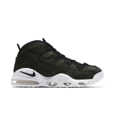 Nike Max Uptempo 'Black & White' Black/White/Black/Black 311090-005
