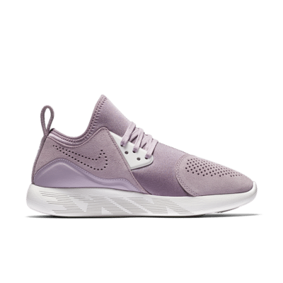 Women's Nike LunarCharge Premium 'Iced Lilac' Iced Lilac/Plum Fog/Volt/Summit White 923286-500