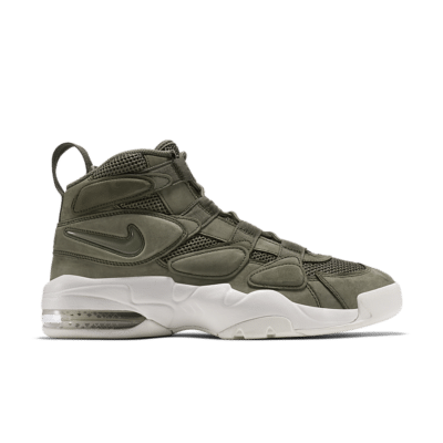 Nike Air Max2 Uptempo 'Urban Haze & Sail' Urban Haze/Sail/Urban Haze 919831-300