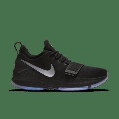 Nike PG 1 'Shining' Black/Multi-Colour/Black/Multi-Colour 911082-099