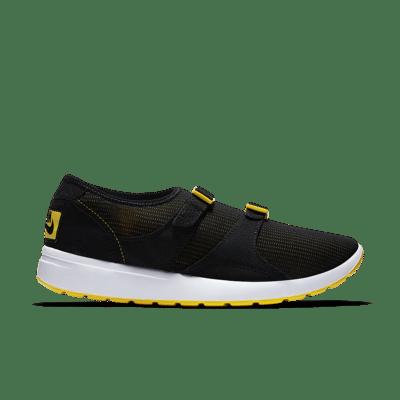 Nike Air Sock Racer OG 'Black & Tour Yellow' Black/Tour Yellow/White/Black 875837-001