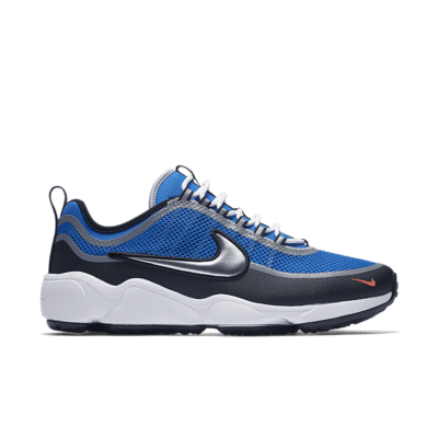 Nike Air Zoom Spiridon Ultra 'Regal Blue' Regal Blue/Black/Crimson/Metallic Silver 876267-400