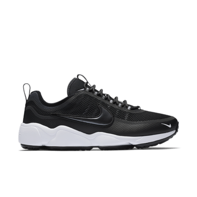 Nike Air Zoom Spiridon Ultra 'Black & Anthracite' Black/Anthracite/White/Metallic Hematite 876267-003