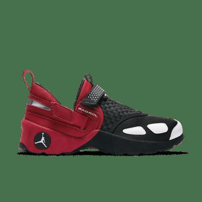 Jordan Trunner LX OG 'Black & Gym Red' Black/Gym Red/White 905222-001