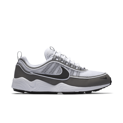 Nike Air Zoom Spiridon 'White & Light Ash' White/Light Ash/Black 849776-101