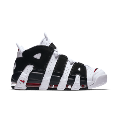 "Nike Air More Uptempo ""Scottie Pippen"" 414962-105"