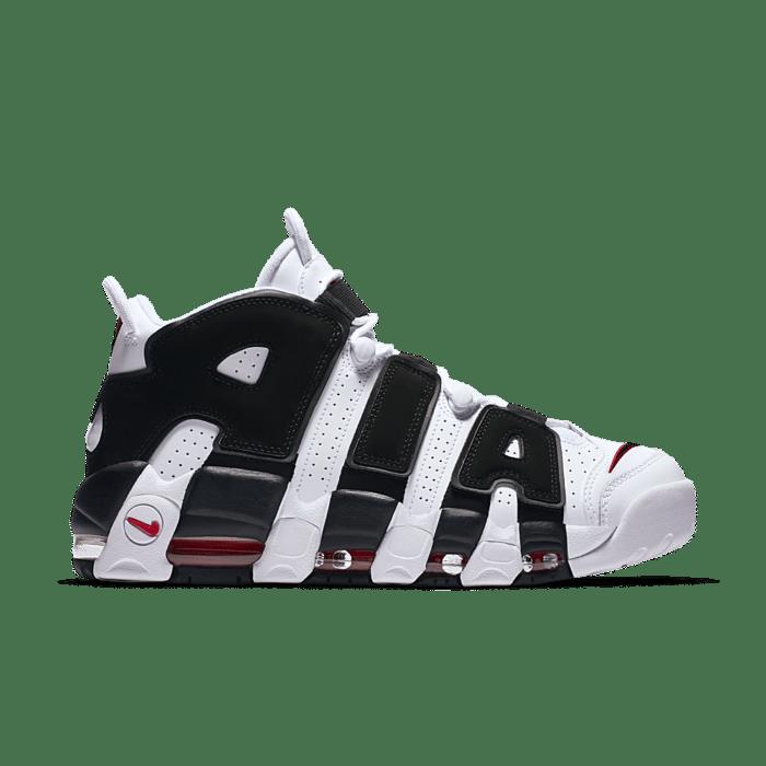 """Nike Air More Uptempo """"Scottie Pippen"""" 414962-105"""