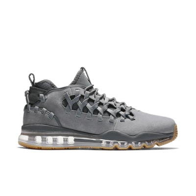 Nike Air Max TR17 'Cool Grey & Dark Grey' Cool Grey/Gum Light Brown/Dark Grey 880996-002
