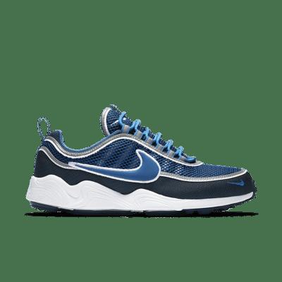 Nike Air Zoom Spiridon '16 'Armoury Navy & White' Armoury Navy/White/Industrial Blue 926955-400