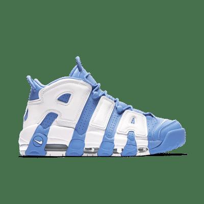Nike Air More Uptempo '96 'University Blue & White' University Blue/White 921948-401