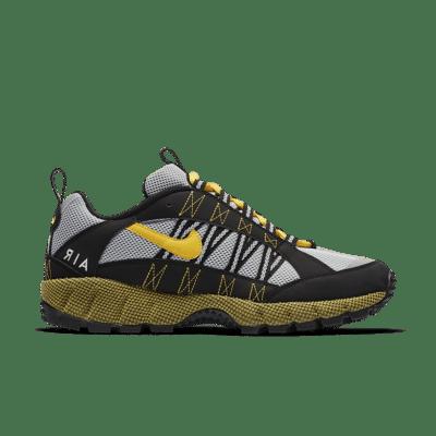 Nike Air Humara 'Black & Varsity Maize' Black/Wolf Grey/Swan/Varsity Maize AJ1102-001
