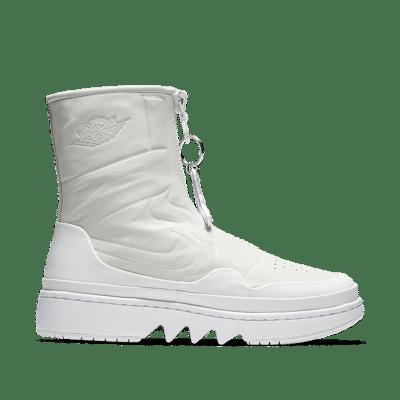 Women's Air Jordan 1 Jester XX '1 Reimagined' Off-White/Off-White AO1265-100