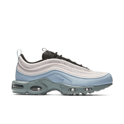 Nike Air Max Plus / 97 'Mica Green & Barely Rose' Mica Green/Leche Blue/Black/Barely Rose AH8143-300
