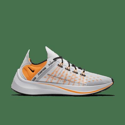 Nike EXP-X14 SE 'White & Black & Wolf Grey & Total Orange' White/Black/Wolf Grey/Total Orange AO3095-100