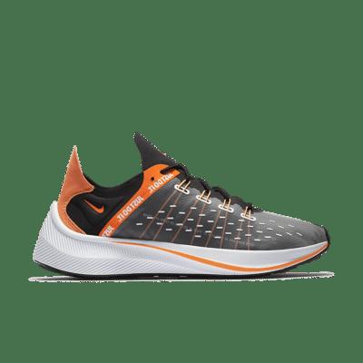 Nike EXP-X14 SE 'Black & Total Orange & White & Cool Grey' Black/White/Cool Grey/Total Orange AO3095-001
