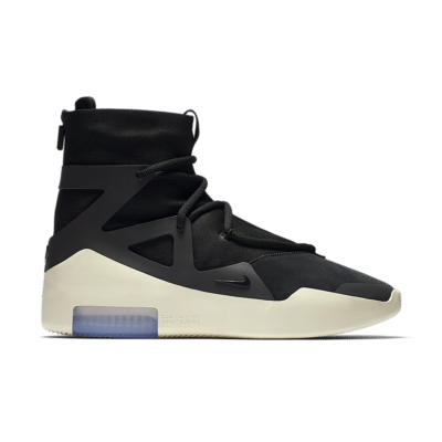 Nike Air Fear of God 1 'Black' Black/Black AR4237-001