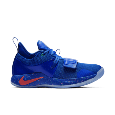 Nike PG 2.5 PlayStation 'Royal' Multi-Colour/Multi-Colour BQ8388-900