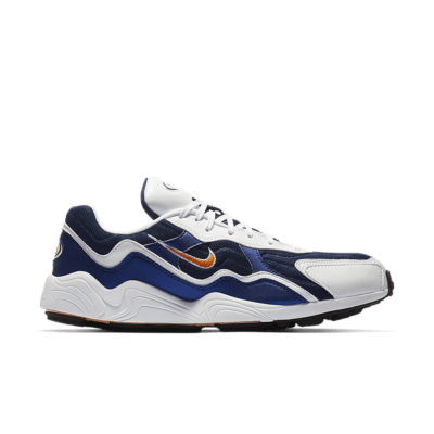 Nike Air Zoom Alpha 'Midnight Navy & White' Binary Blue/White/Black/Carotene BQ8800-400