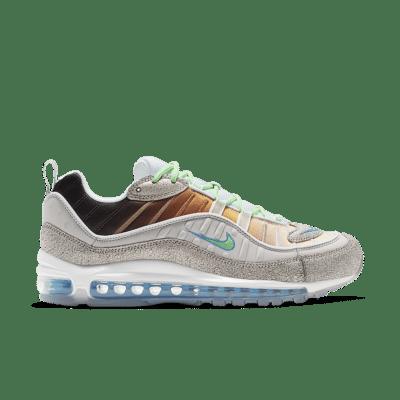 Nike Air Max 98 'On-Air: NYC' On-Air: NYC CI1502-001