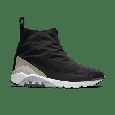 Nike Air Max 180 Hi 'Ambushu00ae' Black/Pale Grey/Light Bone/Black BV0145-001