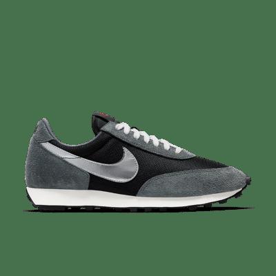 Nike Daybreak 'Metallic Silver' Black/Dark Grey/Metallic Silver BV7725-002