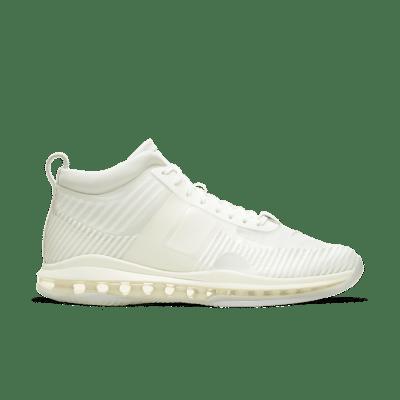 """Nike LeBron x John Elliott Icon """"Summit White"""" AQ0114-101"""