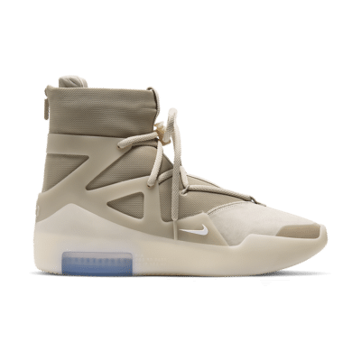 Nike Air Fear of God 1 'Oatmeal' Multi-Colour/Oatmeal/Pale Ivory/Multi-Colour AR4237-900