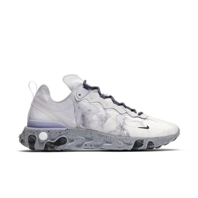 NikeLab Nike React Element 55 KL 'Multi-Platinum' Multi-Platinum CJ3312-001