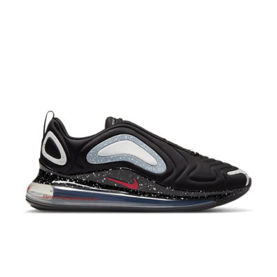 Nike Air Max 720 Undercover 'Black/University Red' Black/University Red CN2408-001