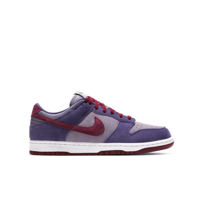 Nike Dunk Low 'Plum' Daybreak/Plum/Barn CU1726-500