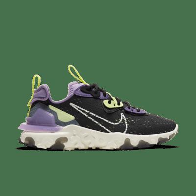 """Nike WMNS NSW REACT VISION """"Black"""" CI7523-002"""